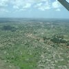Yei from the air