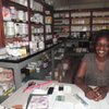 Pharmacy with Logistics Officer- Floreen Atieno