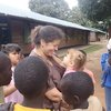 Being a family amidst an orphanage... something we are still figuring out!