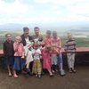 at Great Rift Valley